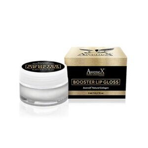 AweneX® Pure Collagen Booster Lipgloss