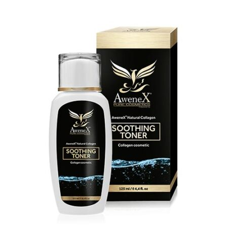 AweneX® Pure Collagen Soothing Toner