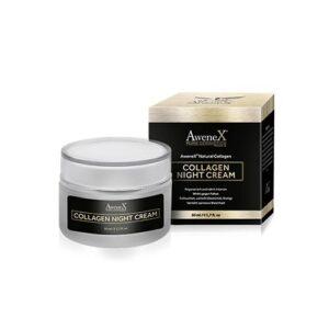 Awenex® Pure Collagen Night Cream