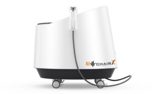 EMChairX | Beckenbodentraining