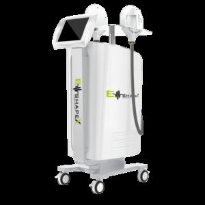 EMShapeX Muskelaufbau Fettverbrennung
