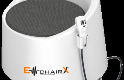 EMChairX | Beckenbodentrainig